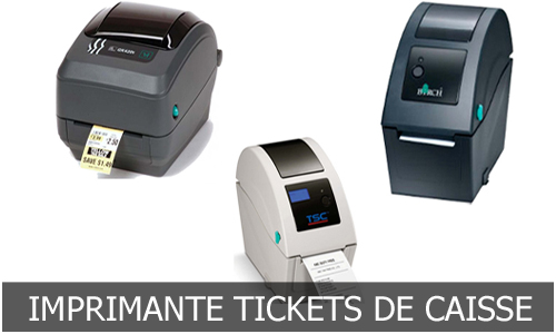 Imprimante ticket Tunisie