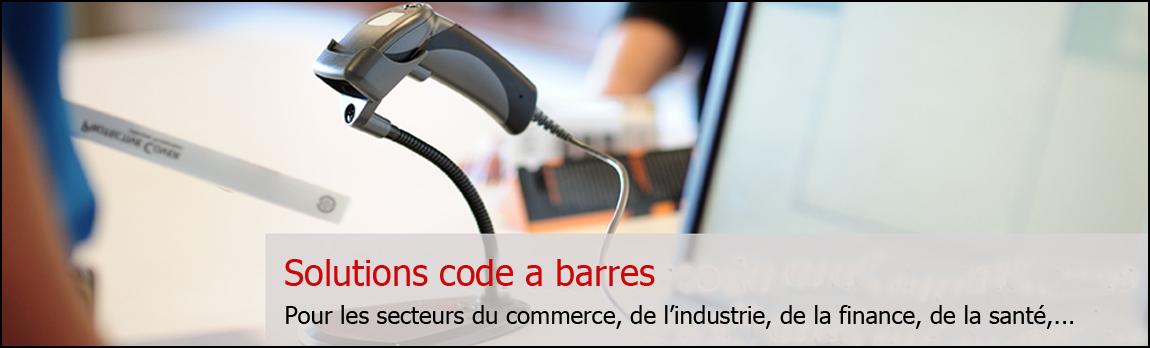 Lecteurs code a barres tunisie