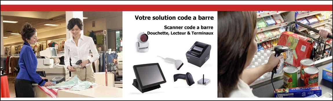 Imprimante code barres tunisie