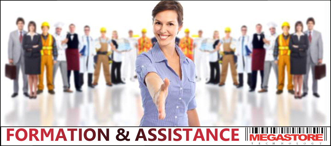 Formation et assistance tunisie