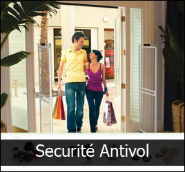Securite Antivol