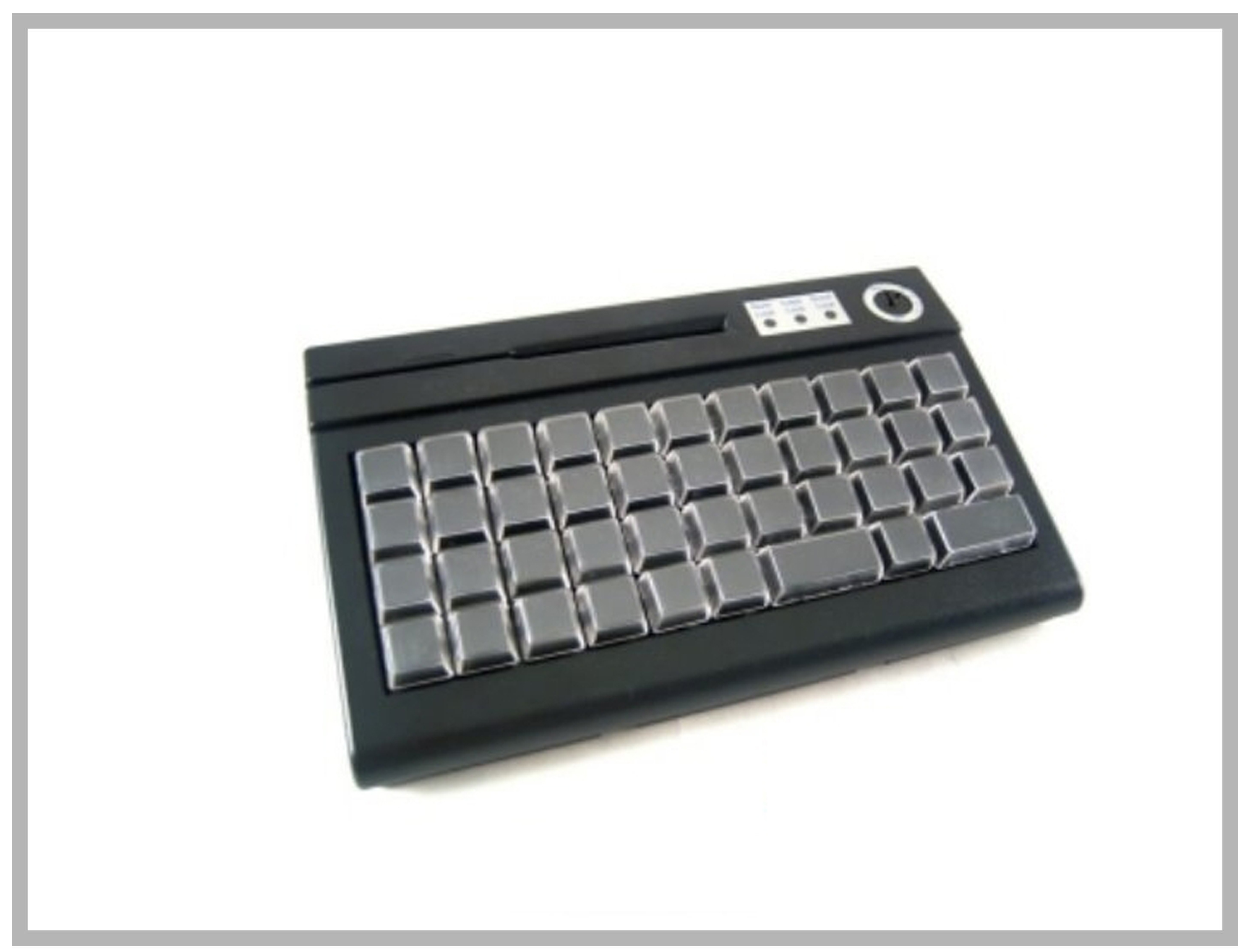 Clavier programmable PKB-07