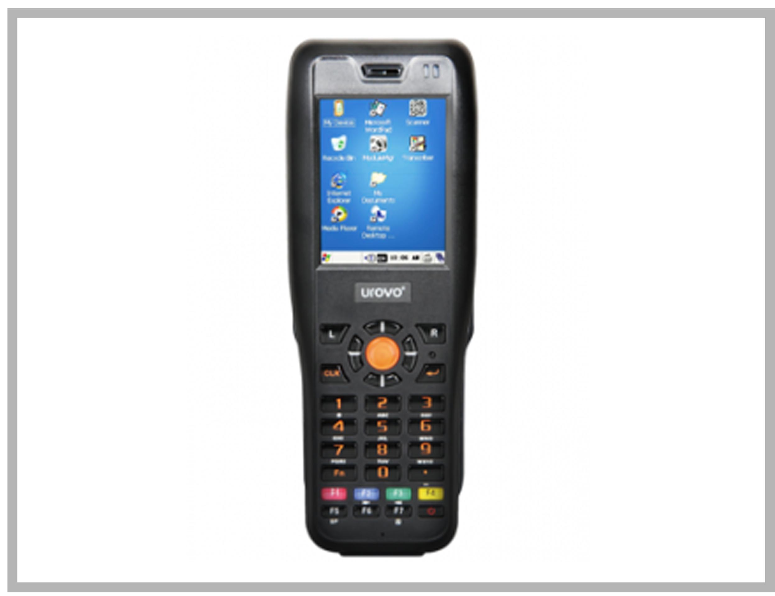 UROVO 3100-1D