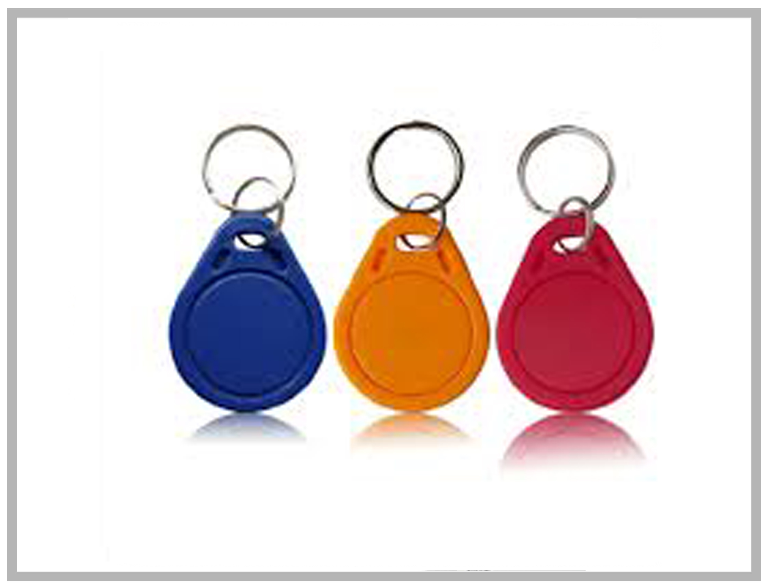 Tag Porte-Clés KeyTag