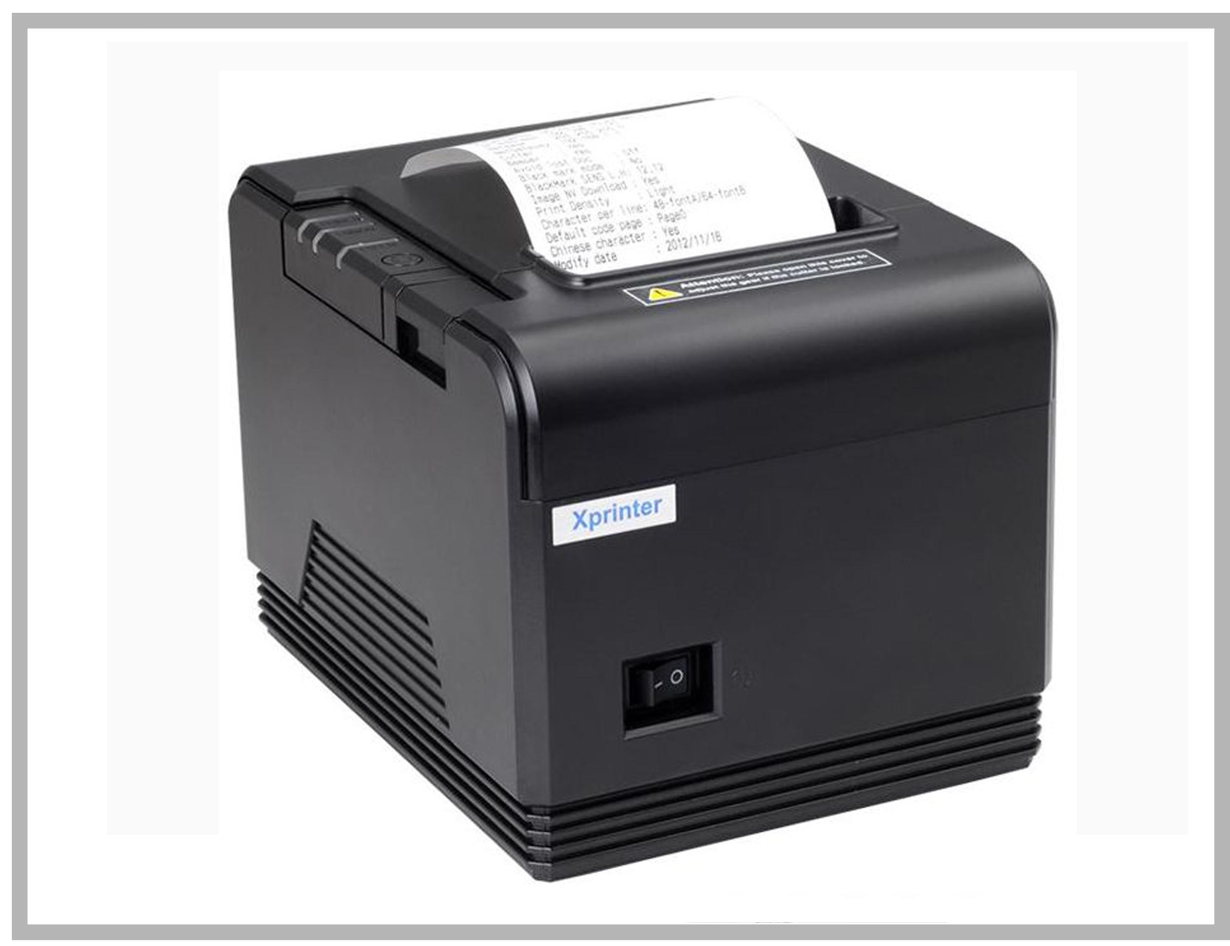 XPRINTER-Q800