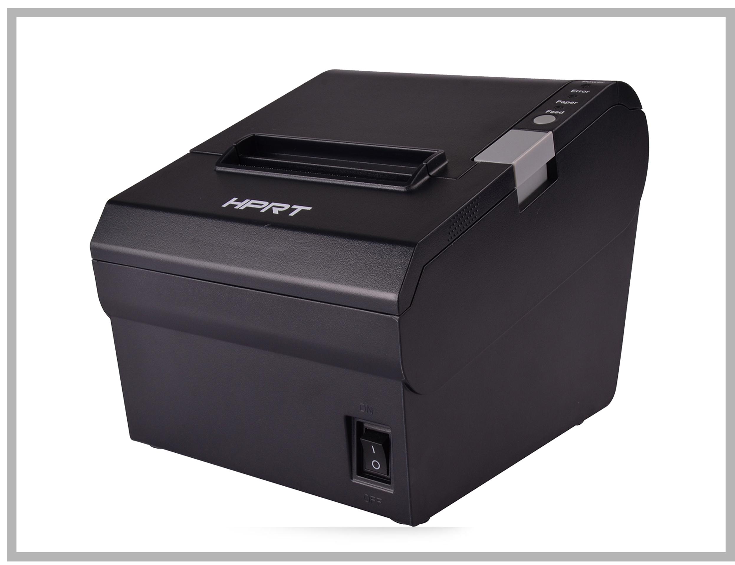 Imprimante HPRT 805