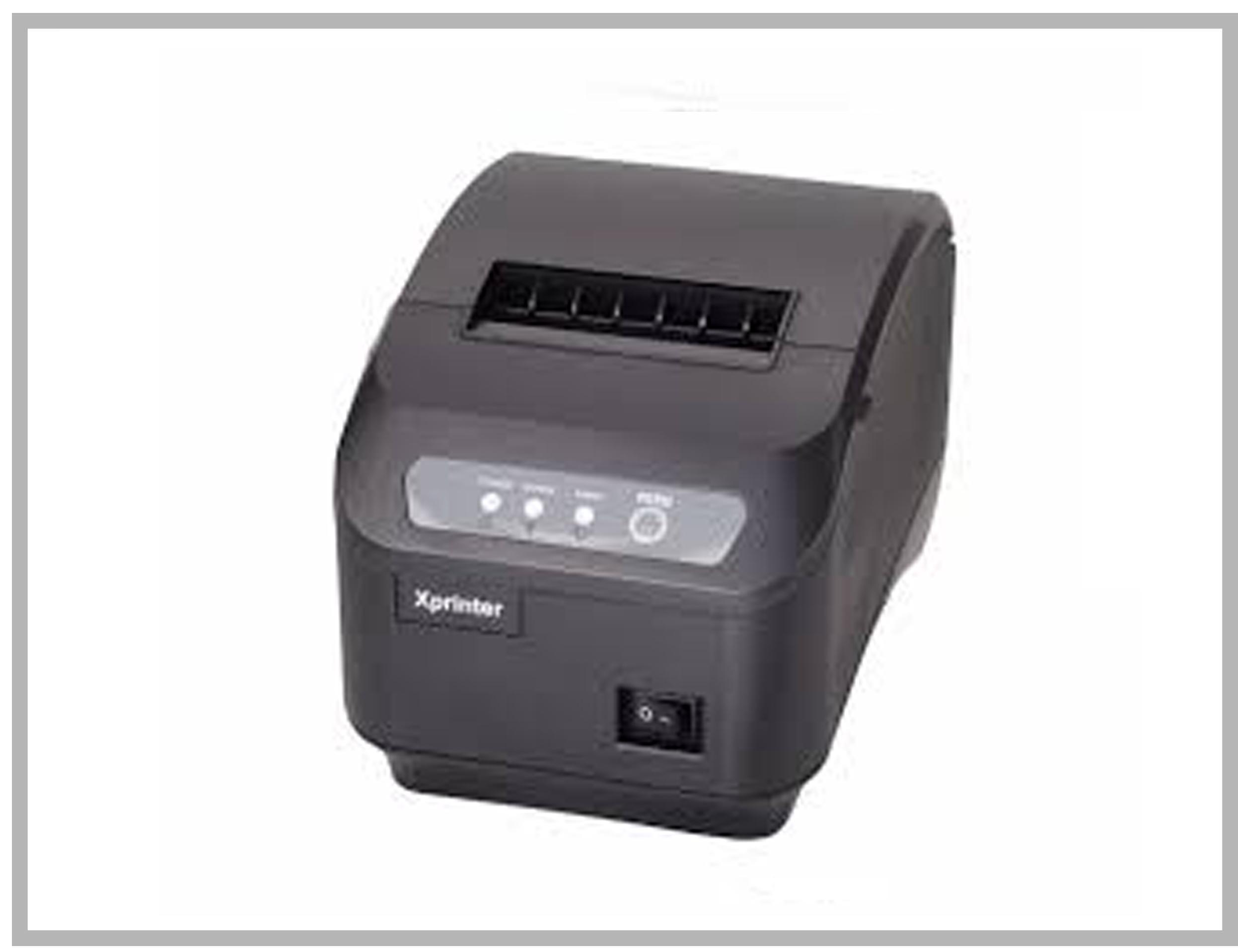 XPRINTER XP-Q260NL