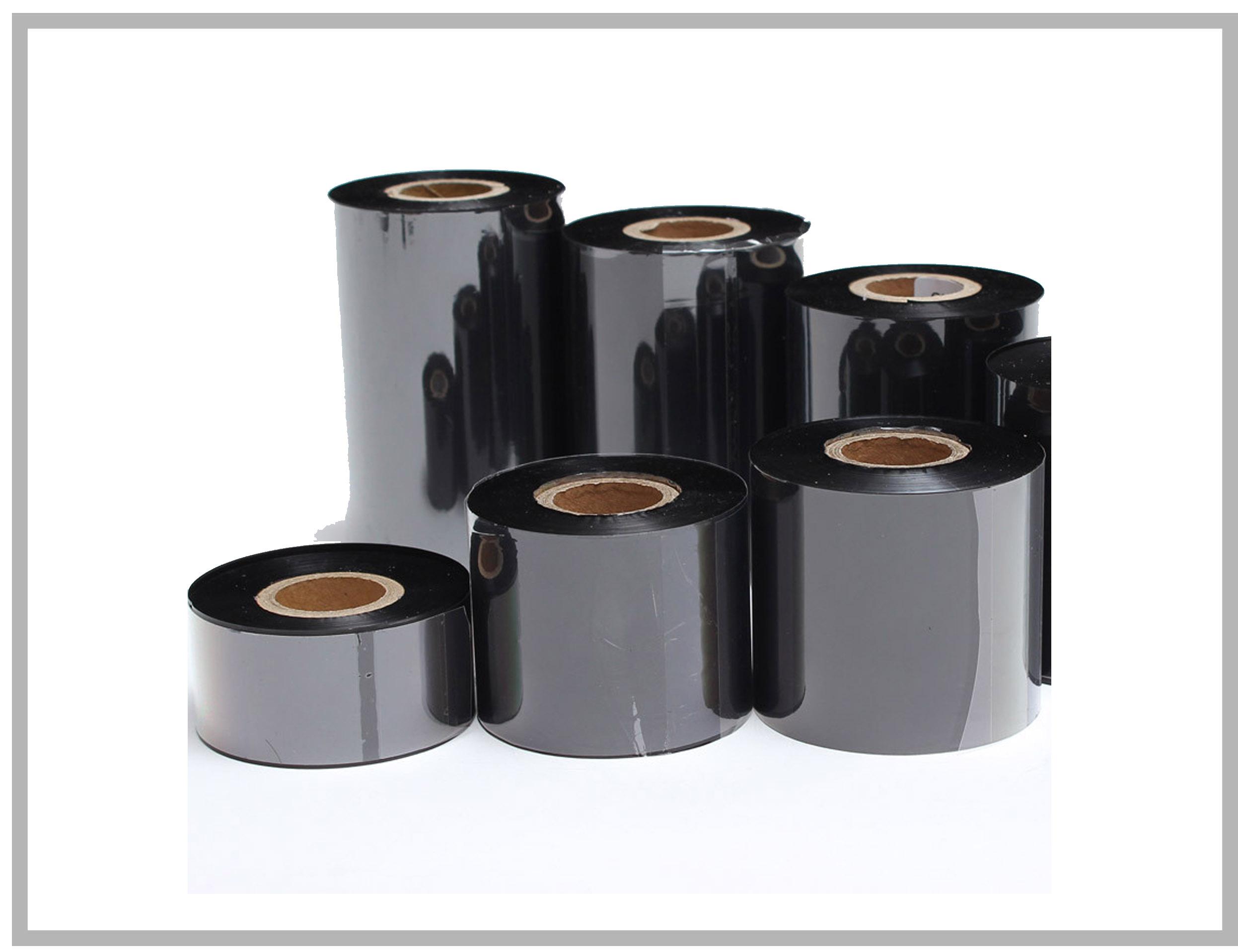 Ruban thermique wax