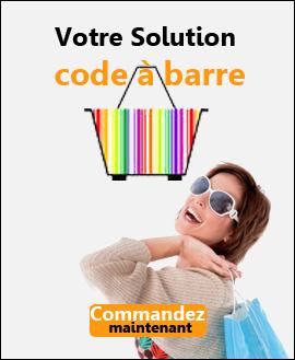 Code a barres Tunisie