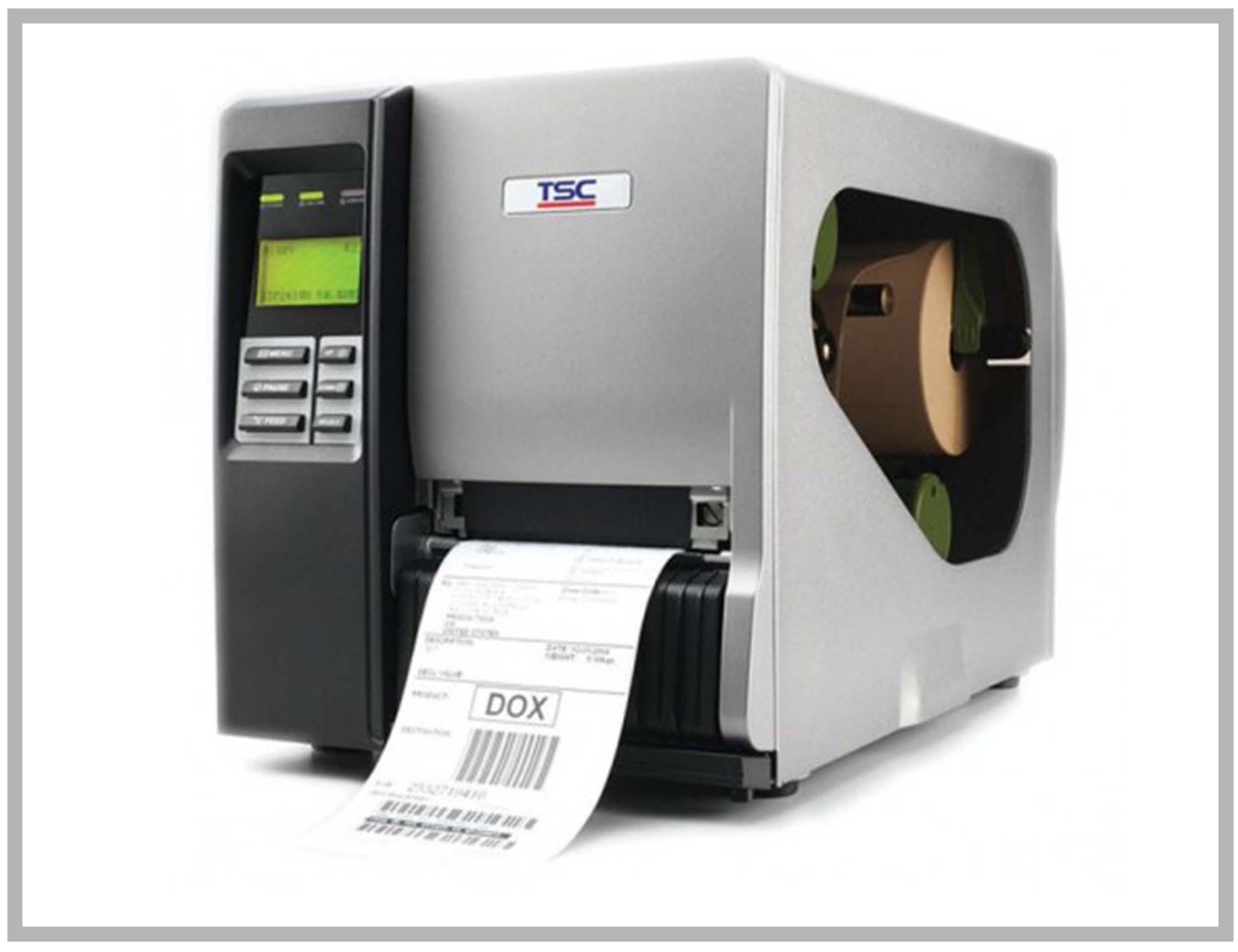 Imprimante TSC TTP-246M pro